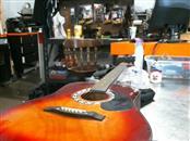 TEXARKANA Acoustic Guitar 602